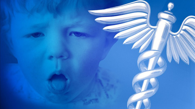 Whooping Cough Outbreak in Michigan